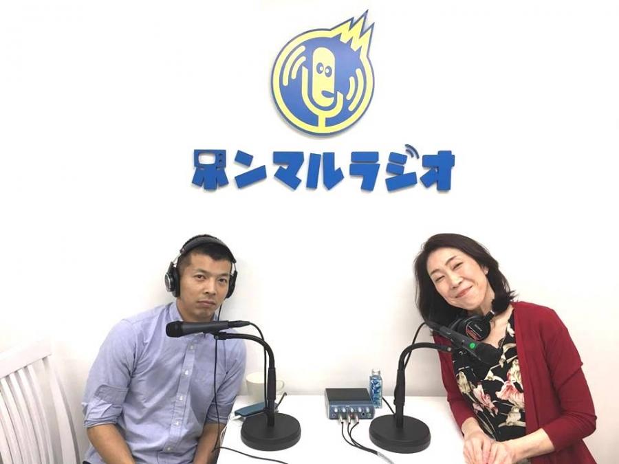 ラジオ出演(2018年3月19日)画像